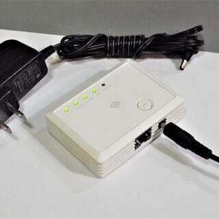 WiFi中継器(USB給電) マルチポケットルータMZK-…