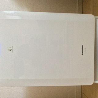 【決まりました】Panasonic加湿空気清浄機