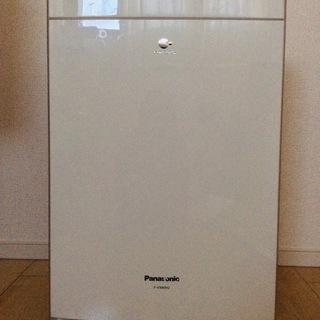 【決まりました】Panasonic加湿空気清浄機2