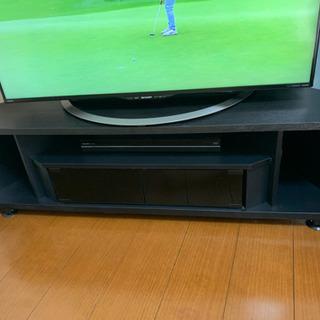 テレビボード 幅120cm