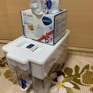 ブリタ 置き型浄水器