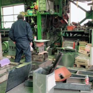 [鉄工所]鉄・ステンレス製品なんでも作ります。
