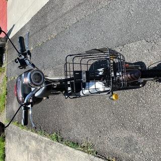 中古 電気スクーター Bycle L6