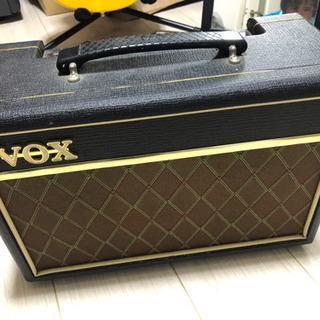 売り切れました。VOX ギターアンプ