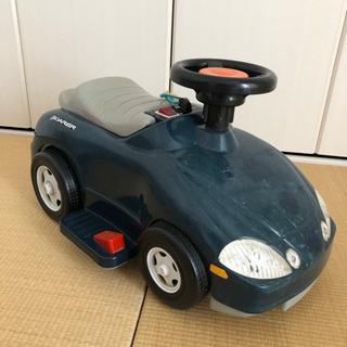 子供用電動車