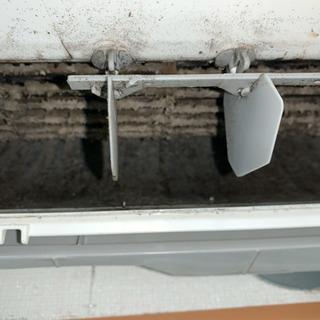 エアコン洗浄引っ越しついでにオバーホールしてみませんか。壁掛け洗...