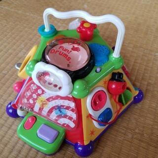 ジャンク品 いたずらやり放題ベビーおもちゃ