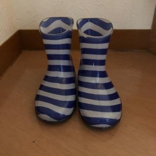 ベビー 長靴15cm
