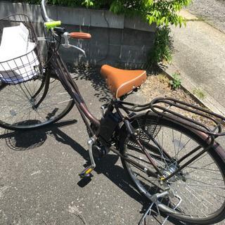 自転車 取引決定!