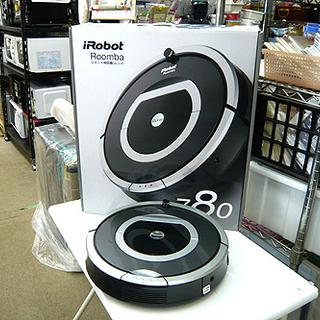 札幌 ルンバ ロボット掃除機 780 アイロボット Roomba...