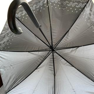 日傘  雨傘