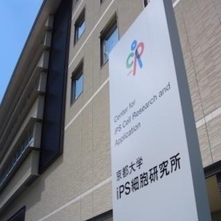 研究補助員を募集中!【京都大学 iPS細胞研究所】