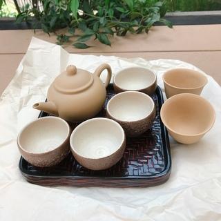 【値段交渉OK】中国茶器セット