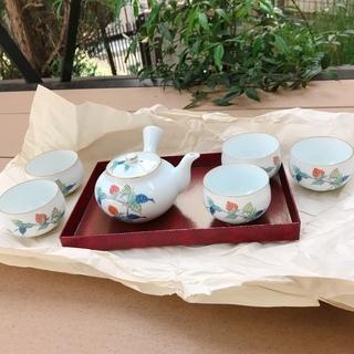 【値段交渉OK】日本茶/中国茶の茶器セット