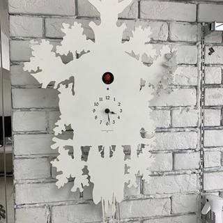 お洒落なかわいい時計