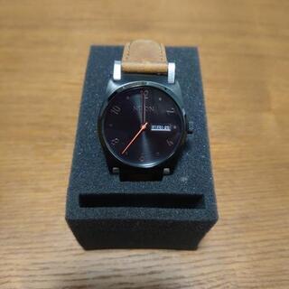 【定価33500円+税】 NIXON ニクソン 腕時計