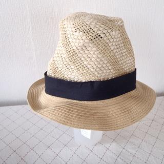 帽子3 新品タグ付