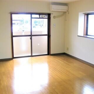 ★2LDK・家賃5万円・フリーレント三ヶ月★プログレス2F