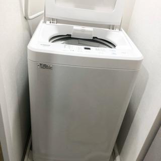 maxzen 全自動 洗濯機 5.5kg 一人暮らし マクスゼン...
