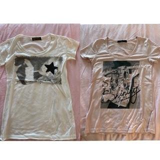 Tシャツ 10着