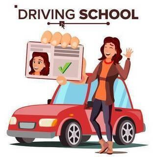 自動車の運転指導 運転に自信のない方やペーパードライバーなど