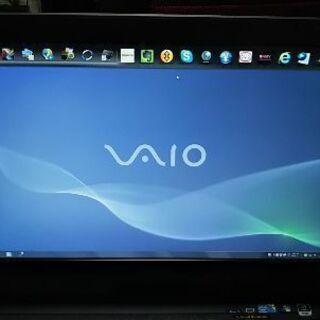 オススメ!良品ソニーVAIO i7 SSD officePro ...