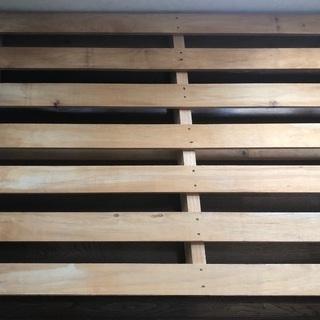 【取引中】木製パレット 3枚