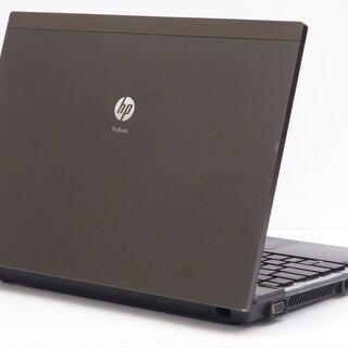 HPのモバイルノートパソコンにWindows10及びMicros...