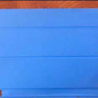 ipad pro ケース 9.7インチ 青色