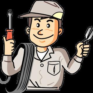 【第二種電気工事士の免許必須】配線作業スタッフ募集
