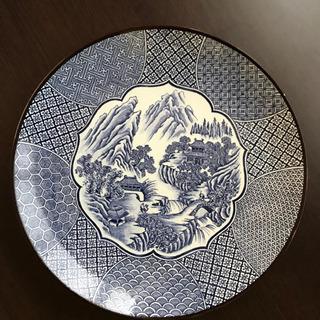 平な大皿です^ ^
