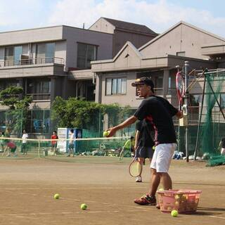 【大募集】テニスのプライベートレッスンさせてください!