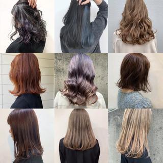 🌱5月15日(金)1名様限定🌱髪の施術希望の方をモデル料金…