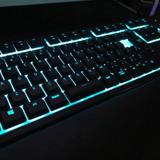 [格安] Razer ゲーミングキーボード 消毒済み