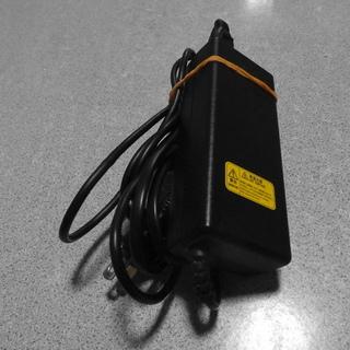 NECパソコンのACアダプター-4【中古品】