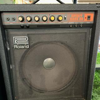 Roland SPIRIT BASS50 ベースアンプ