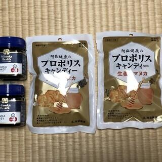マヌカヘルス マヌカハニー MGO115+ / UMF6+…