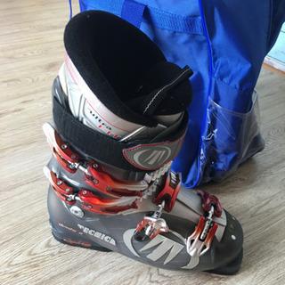 スキー靴  お取引き中の画像