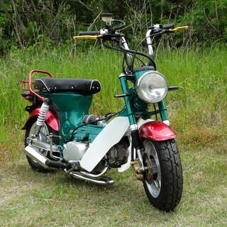 中華 シャリー 125cc 中古 引き取りでおねがいします。