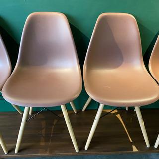 ダイニングチェア 北欧 イームズチェア 木製 椅子 イス …