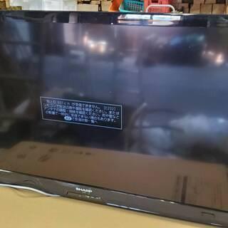 視聴難あり。シャープ 液晶テレビ AQUOS LC-40V5 4...