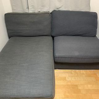 IKEA kivikソファー値下げ!5/27まで引越しのため