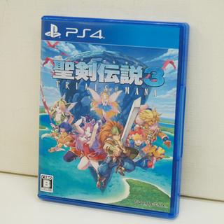 SQUARE ENIX PS4 聖剣伝説3 TRIALSofMA...