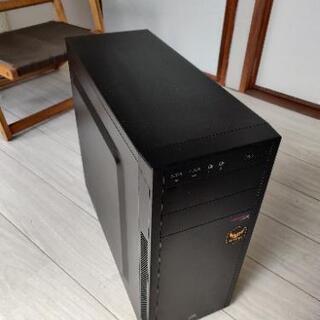 デスクトップパソコン ゲーミングPC 第7世代i5-7500 G...