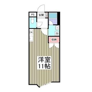 【お得なお部屋】初期安・城東駅・32,000円・キュウブEX20...