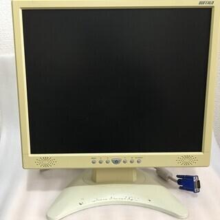 バッファロー 液晶モニター FTD-G722AS2(無料)