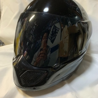 Arai ヘルメット OW ブラック 57.58cm