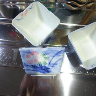 小鉢 3枚セット⑱
