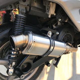値下げしました!シグナスX 3型 1YP マフラー バイク