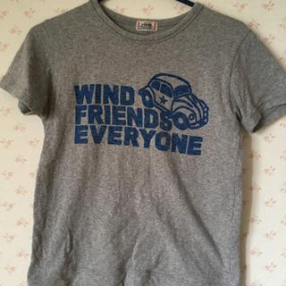 【ワンコインです!】「 BOY'S rough 」Tシャツ